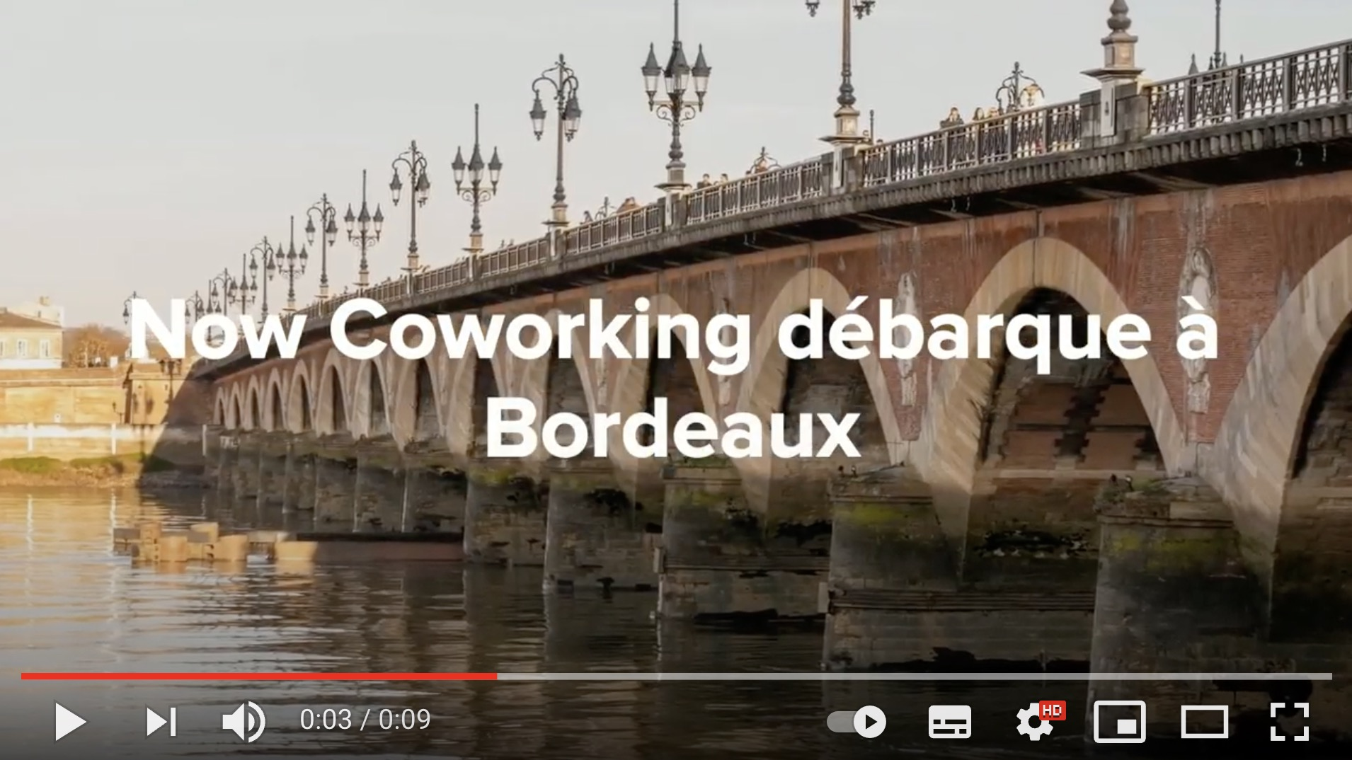 CoWorking Now